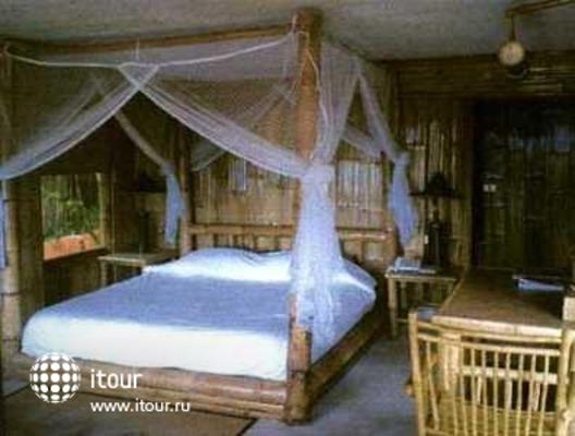 Phu Chaisai Mountain Resort & Spa 10