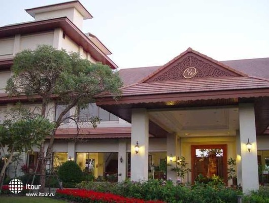 River House Resort & Spa 1