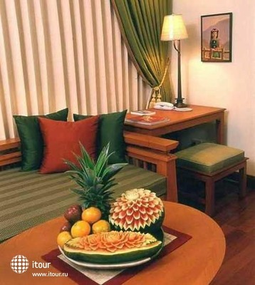 River House Resort & Spa 4