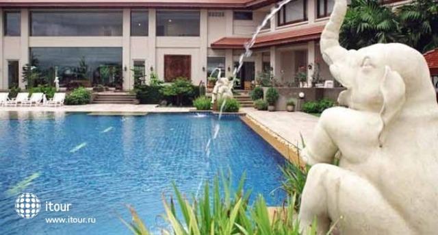 River House Resort & Spa 2