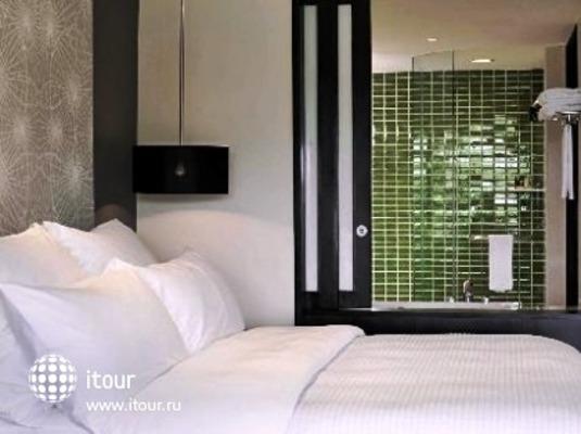 Le Meridien Chiang Rai Resort 4