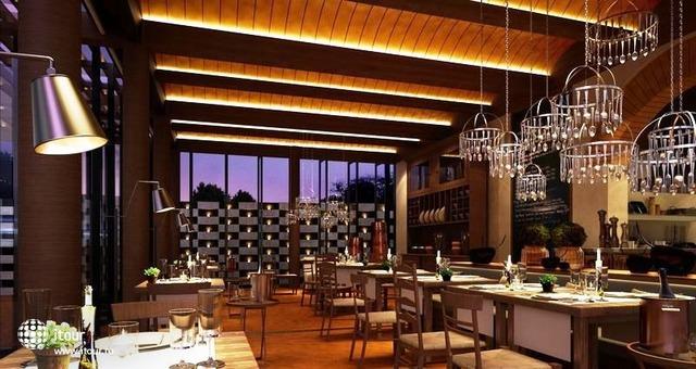 Le Meridien Chiang Rai Resort 6