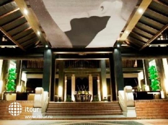 Le Meridien Chiang Rai Resort 8