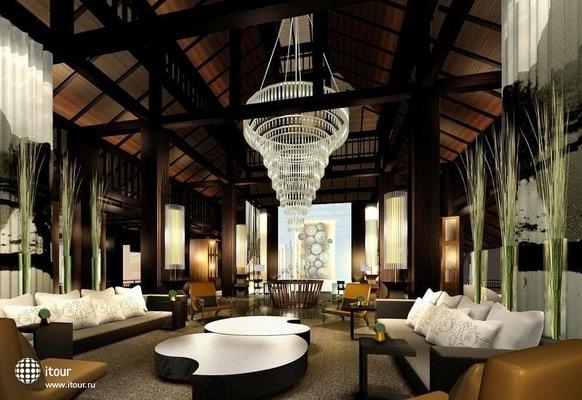 Le Meridien Chiang Rai Resort 9