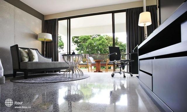 Le Meridien Chiang Rai Resort 10