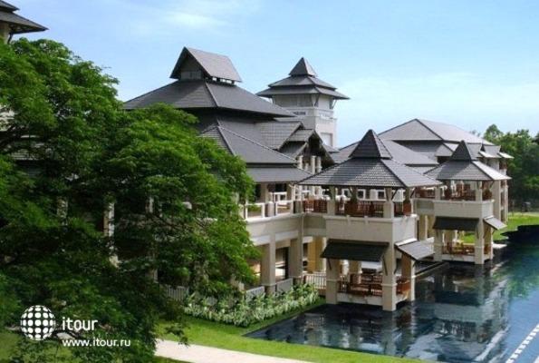 Le Meridien Chiang Rai Resort 1