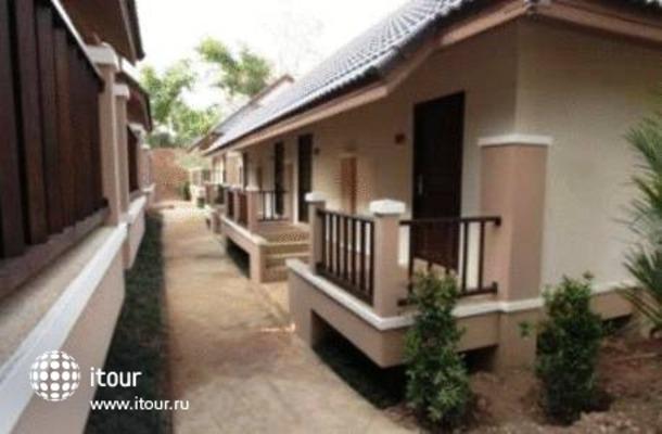 Chiangkhong Teak Garden 5