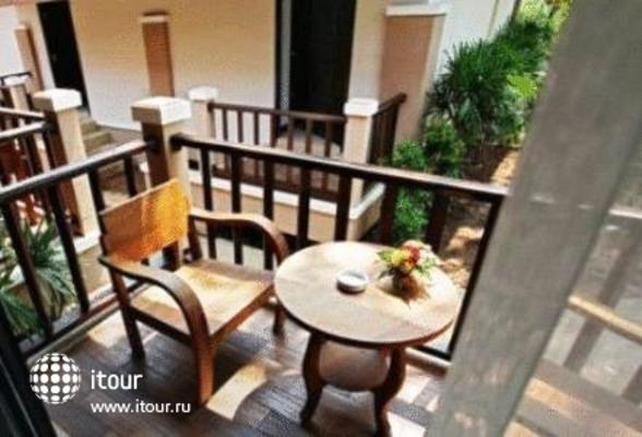 Chiangkhong Teak Garden 6