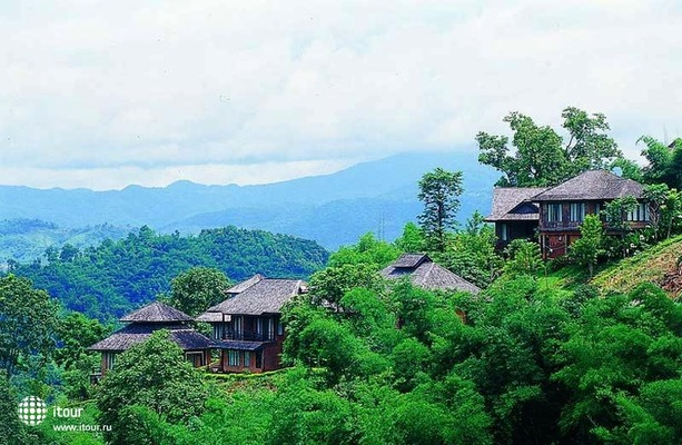 Doi Hom Fha Resort & Spa 1