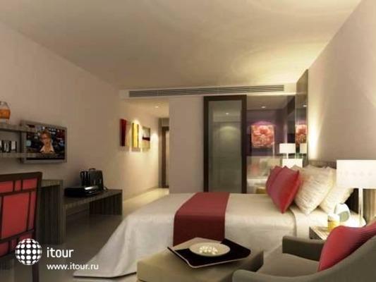 Siam Triangle Hotel 3