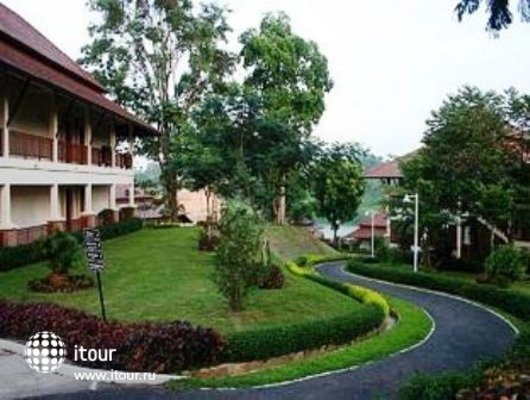 Wanasom Wellness & Aesthetic Resort 7