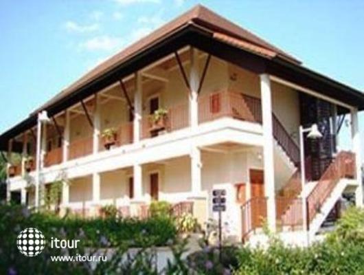 Wanasom Wellness & Aesthetic Resort 1