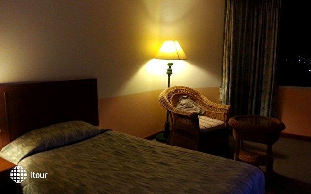 Gateway Hotel Phayao 1
