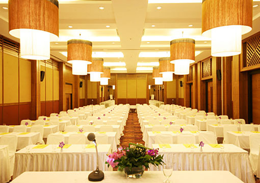 Kantary Hills Hotel 6