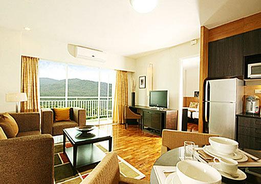 Kantary Hills Hotel 8