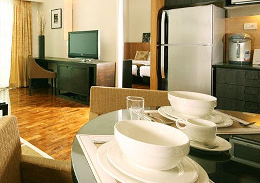 Kantary Hills Hotel 9