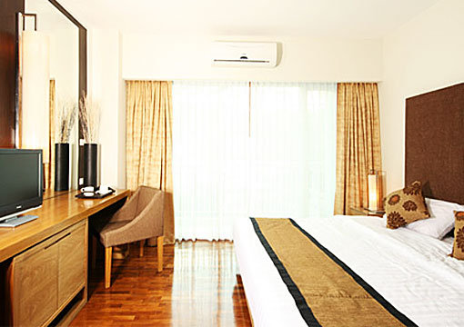 Kantary Hills Hotel 4