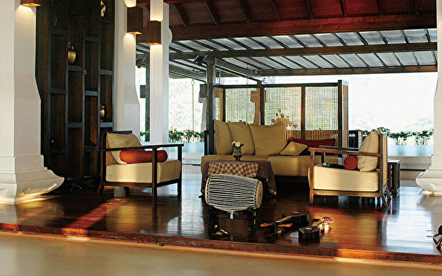Panviman Chiang Mai Spa Resort 4