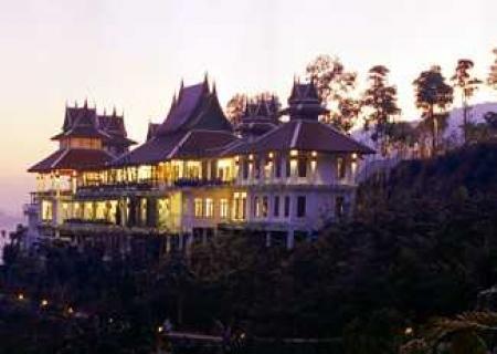 Panviman Chiang Mai Spa Resort 5