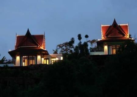 Panviman Chiang Mai Spa Resort 6