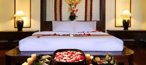 Panviman Chiang Mai Spa Resort 3