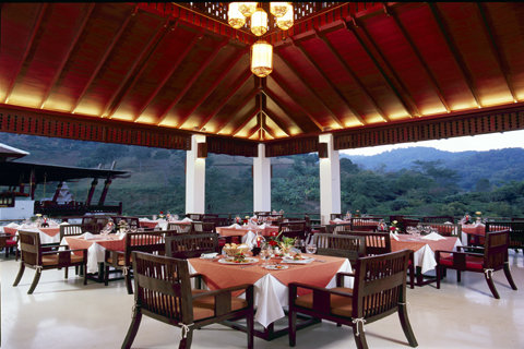 Panviman Chiang Mai Spa Resort 7
