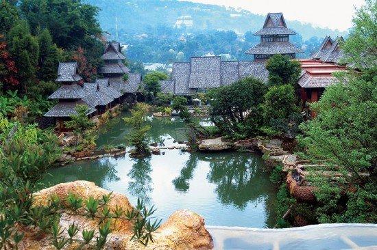 Panviman Chiang Mai Spa Resort 2