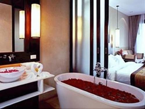 Panviman Chiang Mai Spa Resort 10