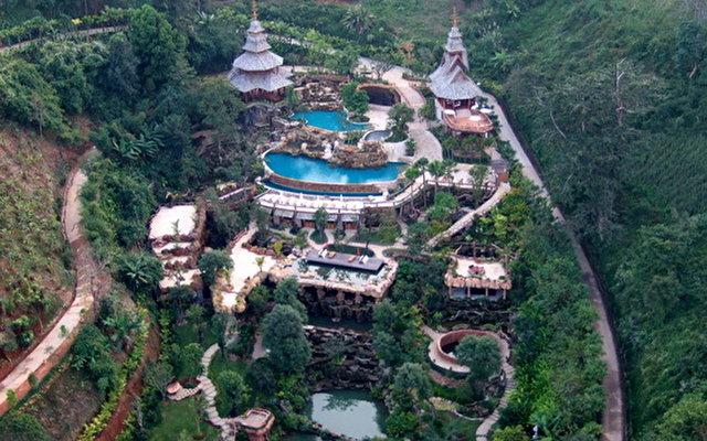 Panviman Chiang Mai Spa Resort 1