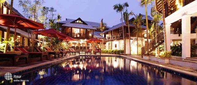 Manthai Village 1