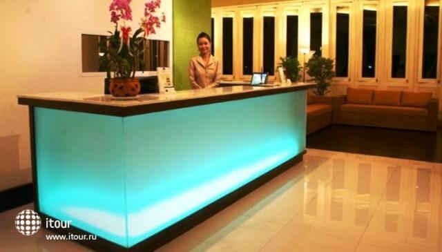 B2 Premier Chiang Mai Hotel 6