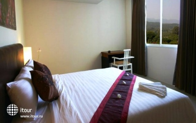 B2 Premier Chiang Mai Hotel 7