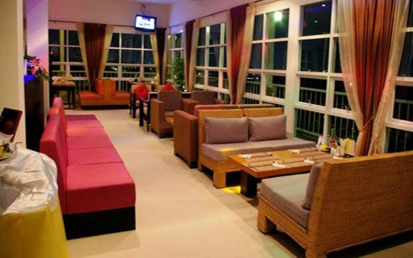B2 Premier Chiang Mai Hotel 9