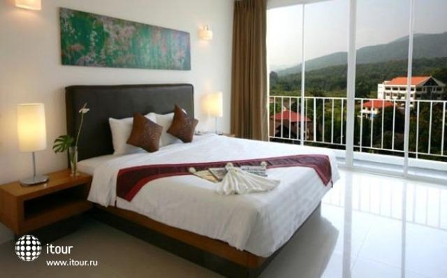 B2 Premier Chiang Mai Hotel 3