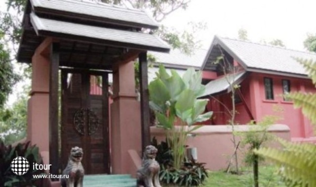 Baan Deva Montra Boutique Resort&spa 10