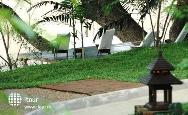 Baan Nam Ping Riverside Village 5