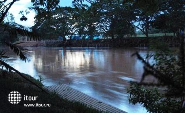 Baan Nam Ping Riverside Village 7