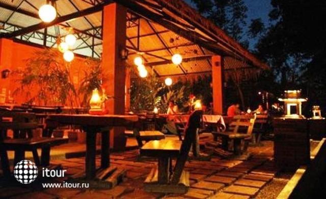 Baan Nam Ping Riverside Village 9
