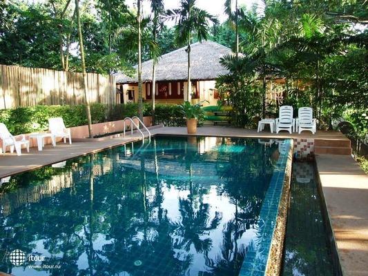 Baan Nam Ping Riverside Village 2