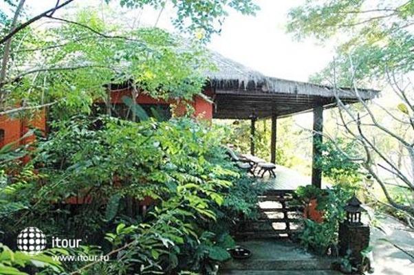 Baan Nam Ping Riverside Village 1