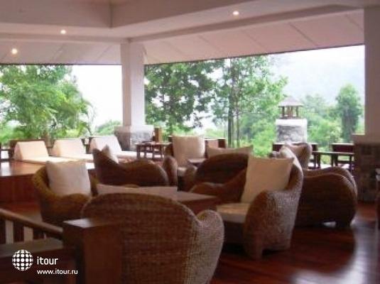 Botanic Resort Chiang Mai 4