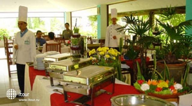 Botanic Resort Chiang Mai 5