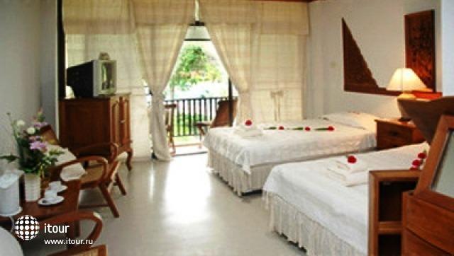 Botanic Resort Chiang Mai 6