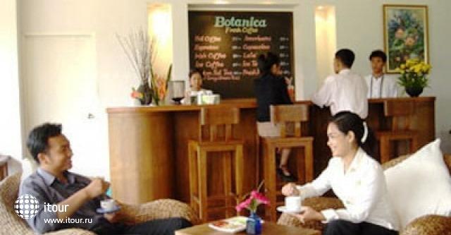 Botanic Resort Chiang Mai 7