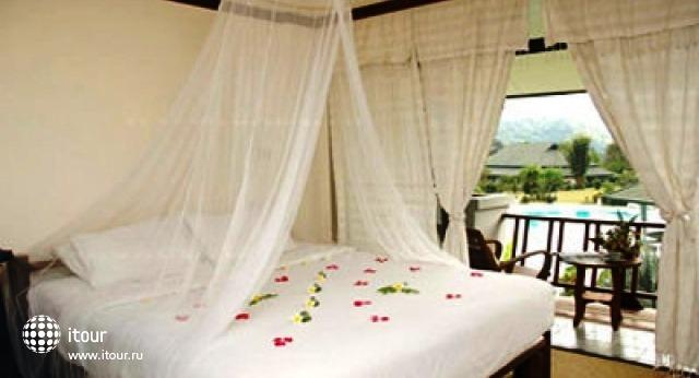 Botanic Resort Chiang Mai 3