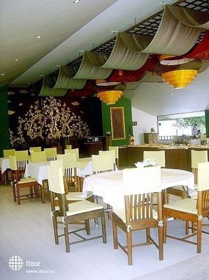Botanic Resort Chiang Mai 8