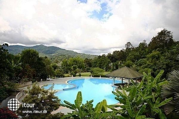 Botanic Resort Chiang Mai 2