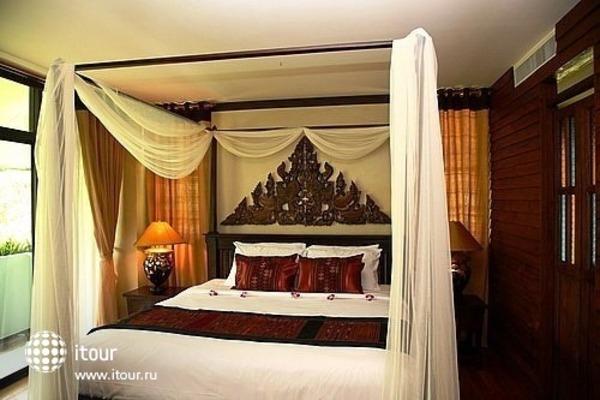 Botanic Resort Chiang Mai 9