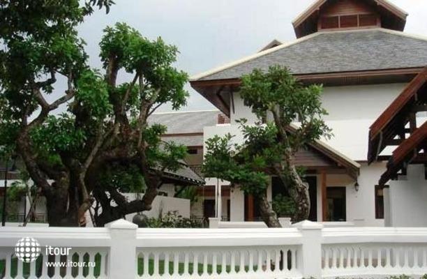 Botanic Resort Chiang Mai 1