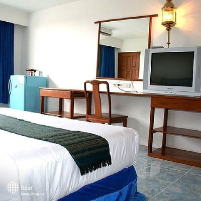 Chateau Chiangmai Hotel 5